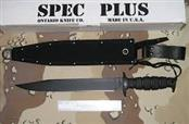SPEC-PLUS Hunting Knife FRONTIERSMAN SP-18
